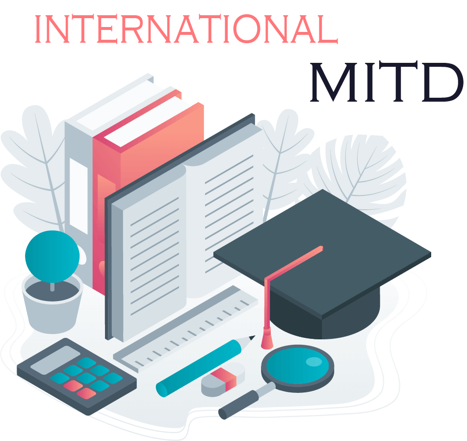 موسسه MITD